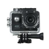 Câmera de ação 4K 30FPS 16M WiFi Sports Camera