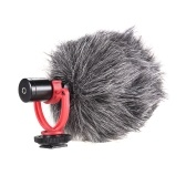 Andoer AD-M2 Nierencharakteristisches Kondensatormikrofon