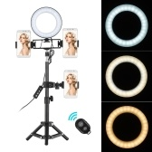6 Inch Desktop Mini LED Ring Light