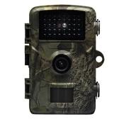 Уличная камера для наблюдения за дикой природой высокой четкости