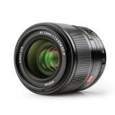 Objectif de caméra à mise au point automatique à grande ouverture VILTROX AF33 / 1.4 XF 33 mm F1.4
