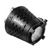 Godox SA-17プロジェクションアタッチメントアダプター