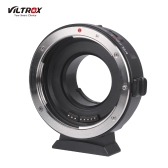 Viltrox EF-M1 Lens Adapter Ring Mount
