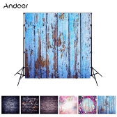 Andoer 1.5*1.5 meters / 5*5 feet Photography Backdrop