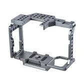 CNC-Videokamera Käfig Stabilisator mit Film Movie Making System