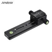 Andoer BPL-180アルミニウム合金パノラマカメラロングクイックリリース