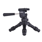 Andoer Portable Lightweight Tabletop Mini Tripod