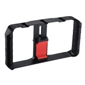 Ulanzi U-Rig Pro 3 Shoe Handheld Smartphone Video Rig Film Making Vlogging Recording Case Bracket Stabilizer for iPhone Samsung all Phones