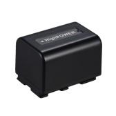 Batterie rechargeable de paquet de batterie de 3.7V 2500mAh de NP-FV5 plus