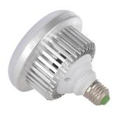 Andoer E27 40W Energy Saving LED Bulb Lamp 5500K 3200K 4000K Adjustable Color Temperature Studio Photo Video Light AC185-245V