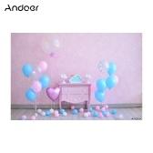 Andoer 2.1 * 1.5m / 7 * 5ft Tło Fotografia tła