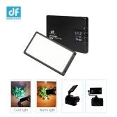 Luce video LED bicolore DF DIGITALFOTO YY120 10W