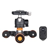 YELANGU L4 PRO Motorized Camera Video Dolly