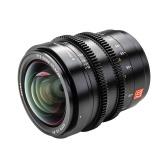 Viltrox S20mm T2.0 ASPH Full Frame L-mount Wide Angle Cine Lens Large Aperture Prime Lens