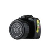 Мини-видеокамера высокой четкости Портативная камера Легкая видеокамера Видеокамеры Micro DVR Веб-камера