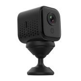 2MP 1080P Ultra-Clear Wireless Camera