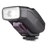 Viltrox JY-610 II On-camera オンカメラ 小型 フラッシュ スピードライト Nikon D3300 D5300 D7100 Canon 5D Mark II III デジタル一眼レフカメラ用【並行輸入品】