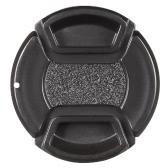 49mm Coussinet de protection central pour pince pincée pour Canon Nikon Sony Olympus DSLR Camera Camcorder