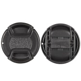 49mm Coussinet de protection central pour pince pincée pour Canon Nikon Sony Olympus DSLR Camera Camcorder