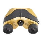 Compact Super Mini Portable Foldable Folding Binoculars 8X Magnifications Fully-coated Optic