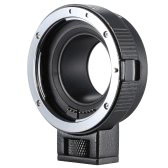Andoer EF-EOSM Lens Mount Adapter
