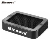 Micnova MQ-FW01 1/8インチユニバーサルハニカムグリッドハニカムスピードグリッド(外部カメラフラッシュ用)