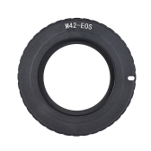 M42-EOS Camera Lens Mount Adpter Ring