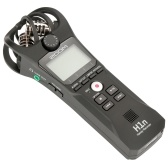 Portable Handhold Digital Recorder Fine Quality Stereo Sound Interview Microphone for Camera