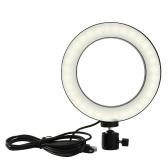 Photography LED Selfie Ring Light Lighting