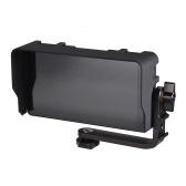 Bestview S5 5,5-дюймовый полевой монитор IPS Full HD 1920 * 1080 4K HDMI-вход 160 ° широкоугольный угол обзора для камеры Sony Nikon DSLR
