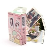 Papier photo à film instantané Fujifilm Instax Mini Camera