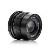 7artisans 35mm F2.0 Manual Focus Camera Lens Full Frame Large Aperture for Leica M2/M3/M4P/M5/M6/M7/M8/M9/M9P/M10/M240/M240P/M262 M-Mount Mirrorless Cameras
