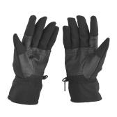 滑り止め防水写真手袋暖かい屋外カメラ撮影用手袋キヤノンニコンソニーペンタックスオリンパスカメラアクセサリー