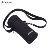 Andoer Camera Flash Light Speedlite Storage Bag Case