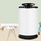 Лампа для уничтожения комаров USB УФ домашний немой комнатный репеллент от комаров лампа от комаров сенсорный переключатель индукционный свет для борьбы с вредителями
