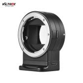 Viltrox NF-E1 Auto Focus Lens Mount Adapter