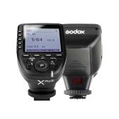 Transmetteur à déclenchement par flash sans fil Godox XproS TTL