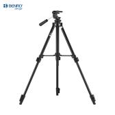 Benro T560ポータブル写真ビデオ三脚