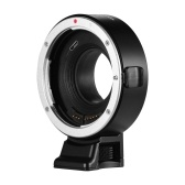 Andoer EF-FX Auto Focus Lens Mount Adapter Ring