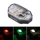 ulanzi DR-01 Mini Drone Strobe Light 3 Lights Color(White/Red/Green)