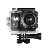 2-Zoll-LCD-Bildschirm 1280x960P HD-Action-Kamera