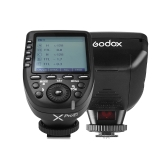 Godox Xpro-F TTL Wireless Flash Trigger Transmitter