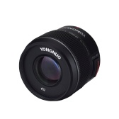 YONGNUO YN42.5mm F1.7M Large Aperture Auto Focus/Manual Focus Lens