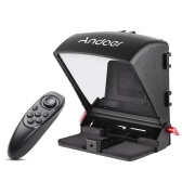 Andoer A1 Universal Portable Teleprompter Prompter
