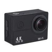 """2 """"LCD V3 4K 30fps 16MP WiFi Action Sports Camera"""
