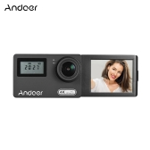 Andoer AN300 4K WiFi 16MP Action Sport Kamera