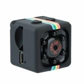 SQ11 1080P Sport DV Mini Infrared Night Vision Monitor Concealed Camera Car DV Digital Video Recorder