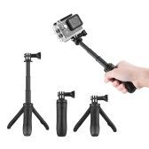 Mini Extension Selfie Stick Stativ