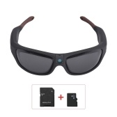 Smart Video Recording Sunglasses 1080P FHD  Action Camera