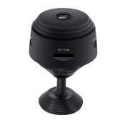A9 1080P Wireless Camera Night Vision Motion Detection 150 Degrees Wide Angle Home Security Camera (Black)